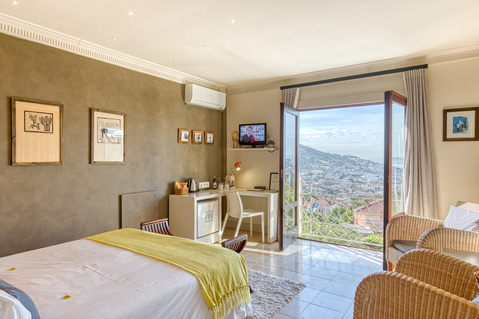 ROOM 7 de Tafelberg 107