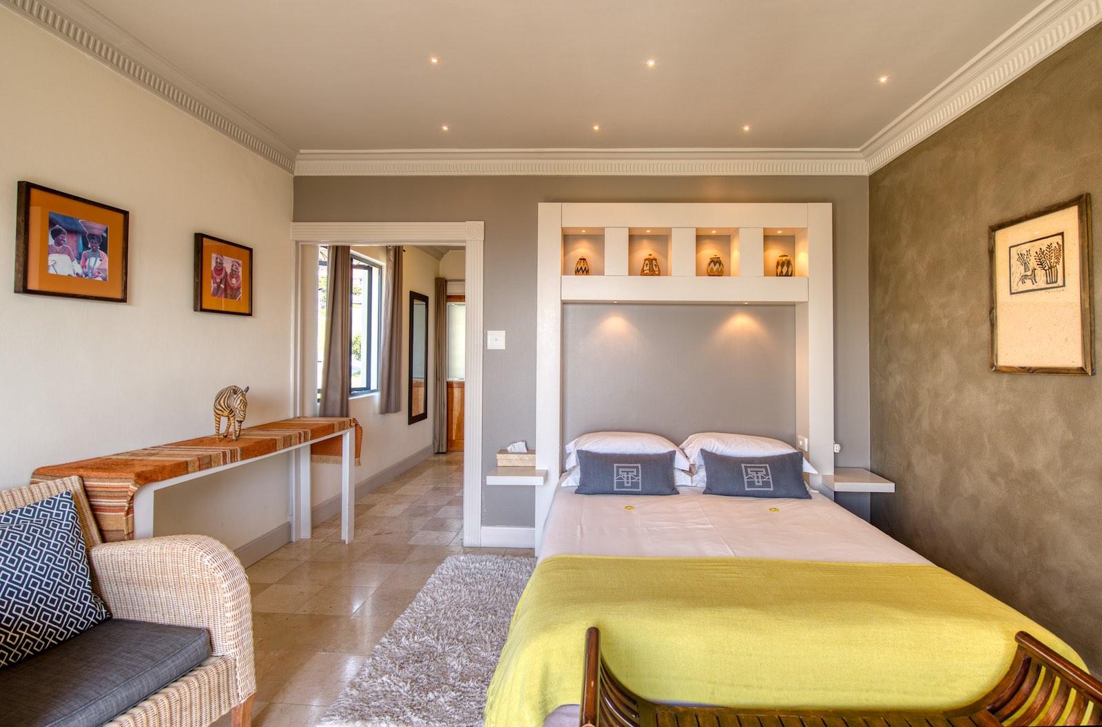 ROOM 7 de Tafelberg 108