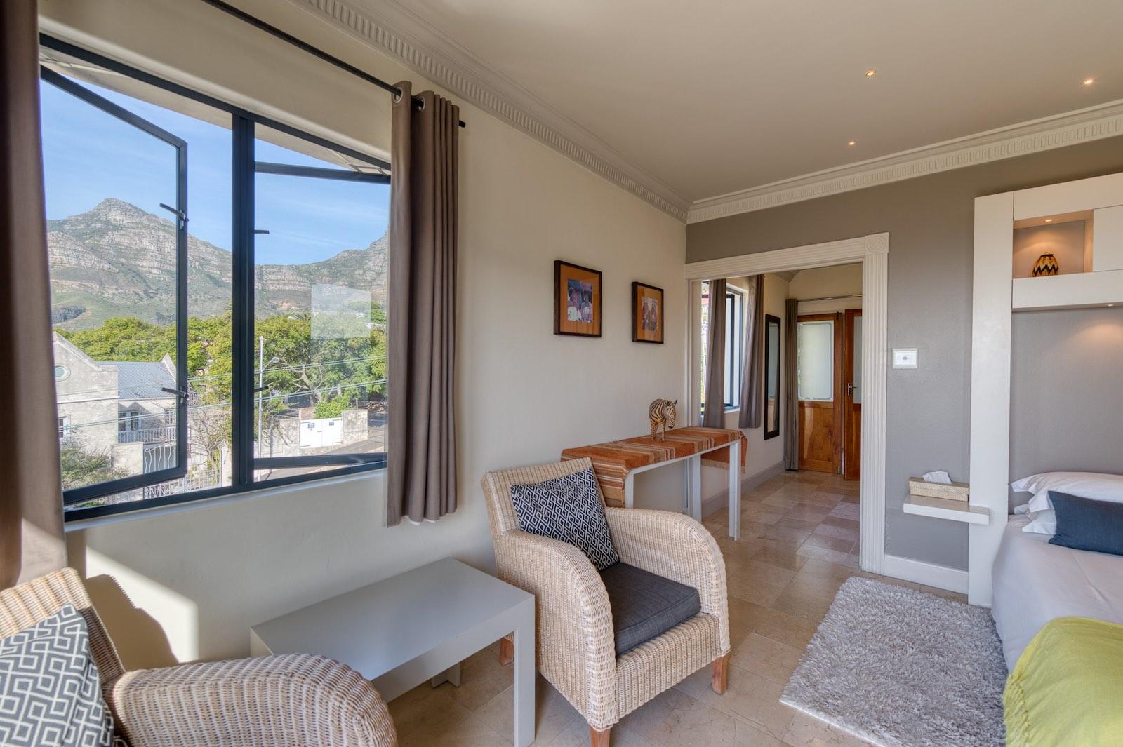ROOM 7 de Tafelberg 111