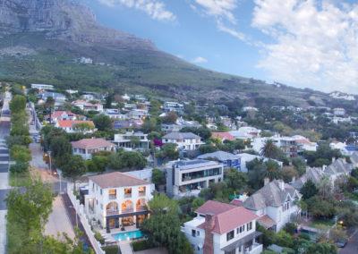 de Tafelberg 127